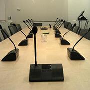 Conference System alt