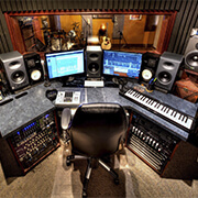 Studio Production alt