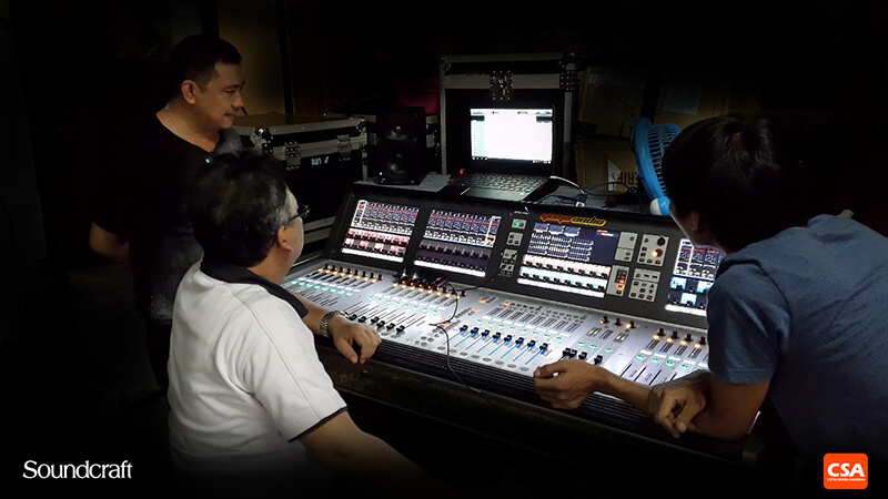 Gema Audio alt