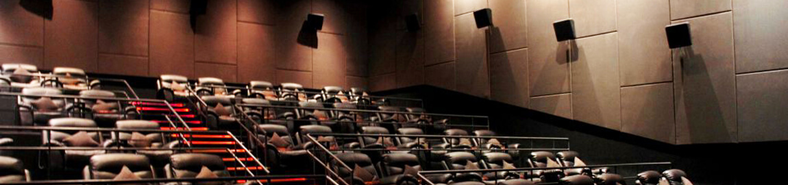 AV solutions for cinema