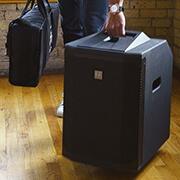 Portable Speakers alt