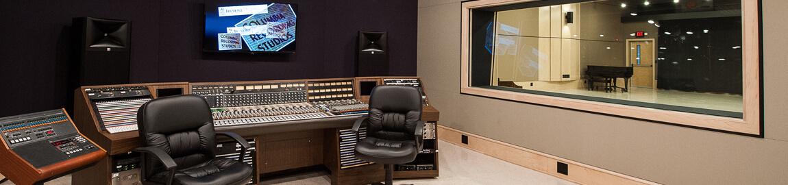 AV solutions for recording