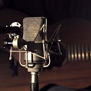 Studio Condenser Microphones alt