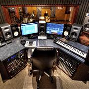 Studio Production alt
