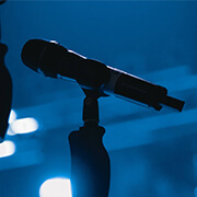 Wireless Live Microphones alt