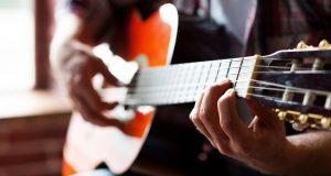 iStock_000040877430Web-Acoustic-Guitar-Coffee-Shop