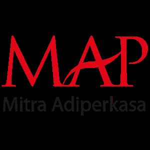 Logo Mitra Adiperkasa