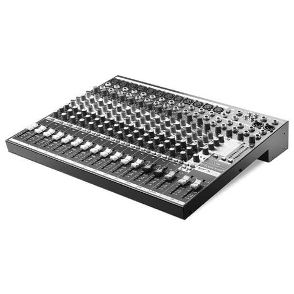 Soundcraft EFX12 image
