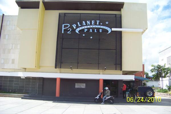Planet Palu Café